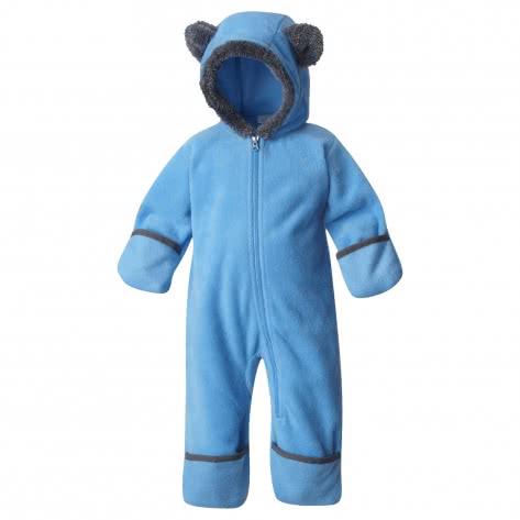 Columbia Baby Fleece-Overall Tiny Bear II SN0214 Peninsula Größe: 0/3,12/18,18/24,3/6,6/12