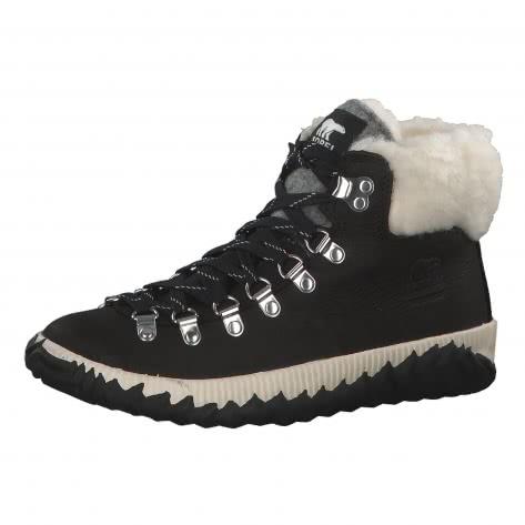 Sorel Damen Boots Out N About Plus Conquest 1869941