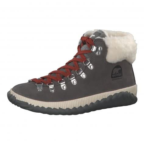 Sorel Damen Boots Out N About Plus Conquest 1876951