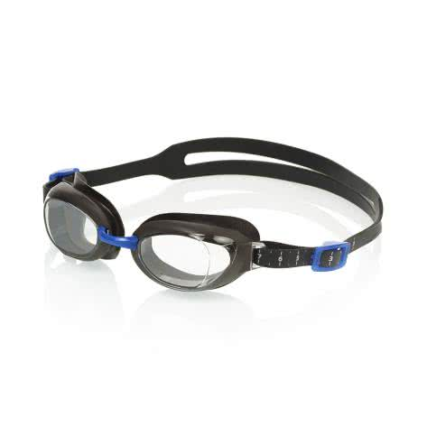Speedo Schwimmbrille Aquapure 8-09002-9123 Grey/Clear | One size
