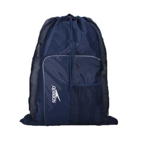 Speedo Rucksack Deluxe Ventilator Mesh Bag 8-11234