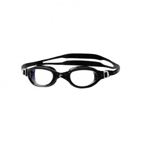 Speedo Schwimmbrille Futura Plus 8-09009-8913 Black/Clear | One size