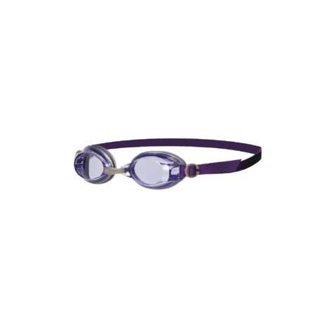 Speedo Schwimmbrille Jet 8-09297-C101 Violett/Grau Violett/Grau | One size