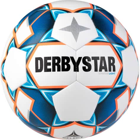 Derbystar Fussball Stratos Light
