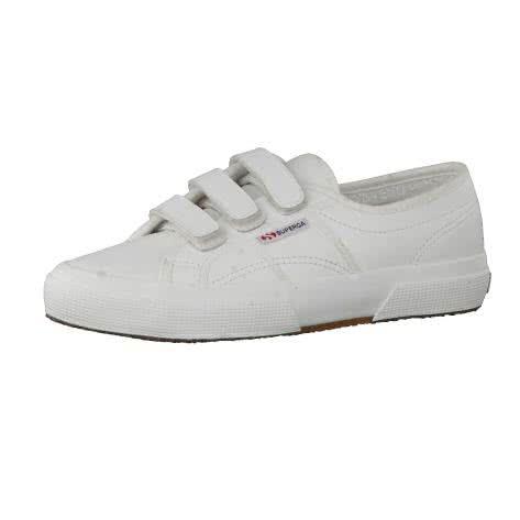 Superga Damen Sneaker 2750 EFGL3STRAPU S00BN10