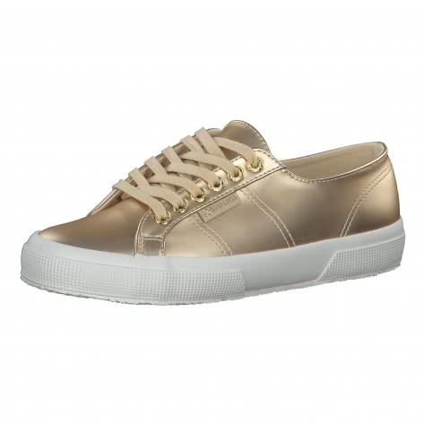 Superga Damen Sneaker 2750 SYNTPEARLEDW S00FII0
