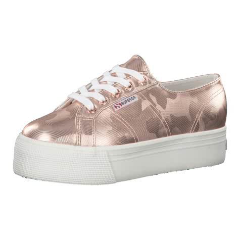 Superga Damen Sneaker 2790 ARMYCHROMW S00DVC0