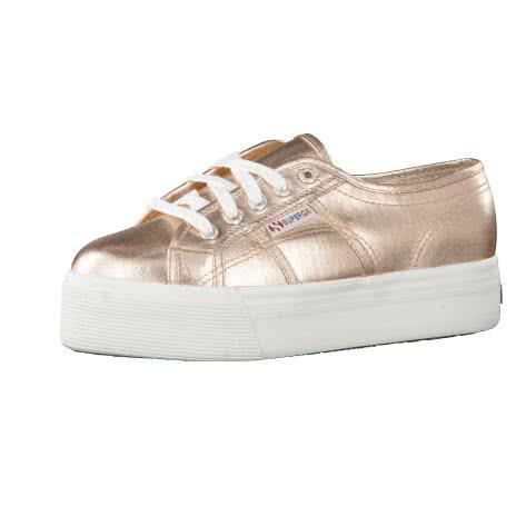 Superga Damen Sneaker 2790 COTMETW S006JC0