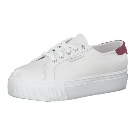 Superga Damen Sneaker 2790 NAPPASUEW S00GW90