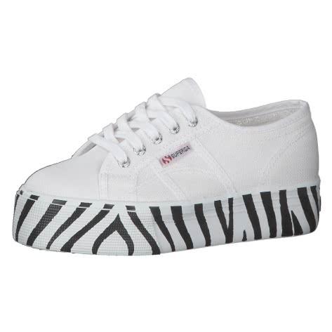 Superga Damen Sneaker 2790 Cotw Printedfoxing S41157W