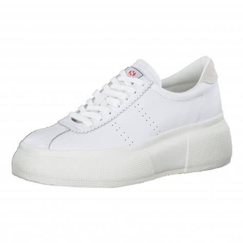 Superga Damen Sneaker Club 5 COMFLEAW S00GX80