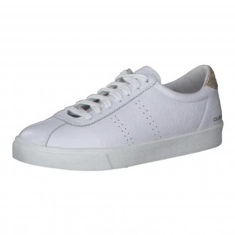 Superga Unisex Sneaker 2843 Club S Comfeaglitterw S111LQW