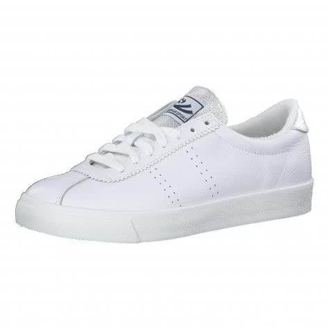 Superga Damen Sneaker 2843 COMFLEALAME S00C4F0
