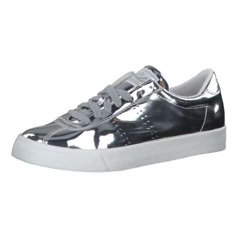 Superga Damen Sneaker 2843 LIQUIDMETAL S00EEQ0