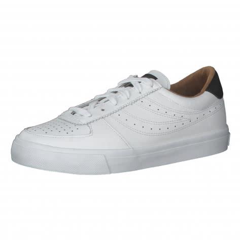 Superga Unisex Sneaker 2846 Seatlle Perforated S00GYB0