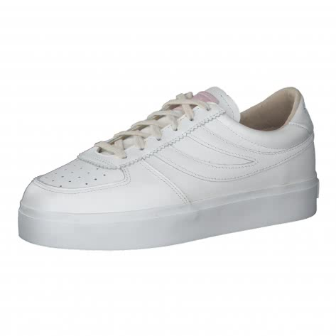 Superga Unisex Sneaker 2850 Seattle 3 Comfort Leather S111VPW