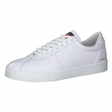Superga Unisex Sneaker 2869 CLUB S COMFLEAU