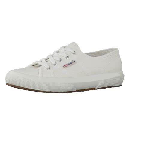 Superga 2750 Classic Leinenschuhe Sneaker