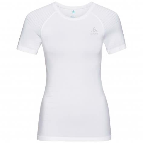 Odlo Damen Funktionsshirt SUW TOP Crew neck s/s 188151