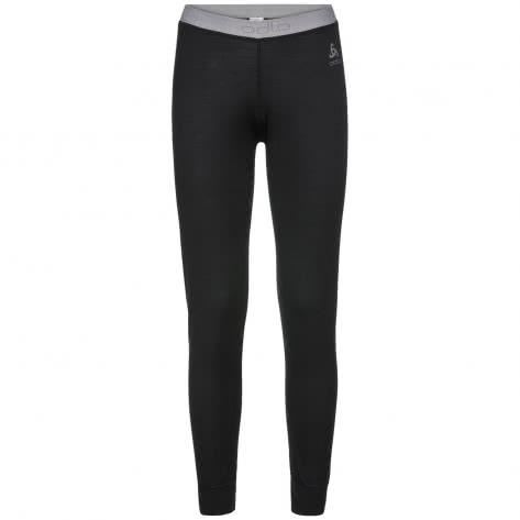 Odlo Damen Funktionsunterhose SUW Bottom Pant NATURAL 110831
