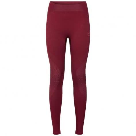 Odlo Damen Funktionsunterhose SUW Bottom Pant Warm 188051