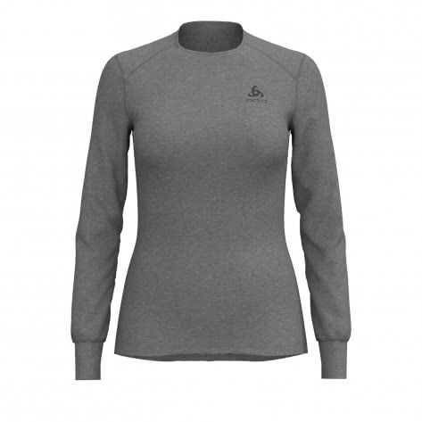 Odlo Damen Shirt l/s crew neck WARM 152021