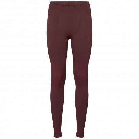 Odlo Damen Funktionsunterhose SUW Bottom Pant Warm 188051