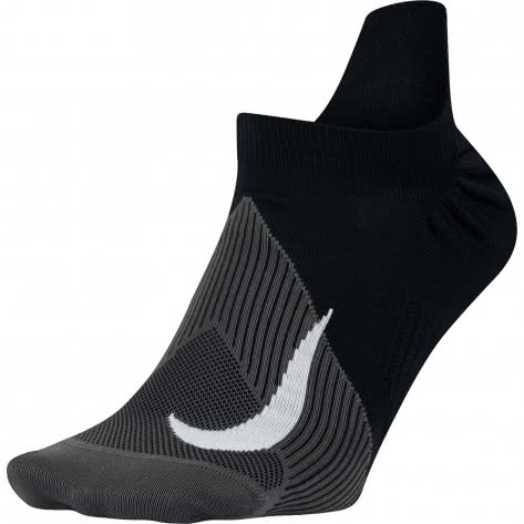Nike Unisex Laufsocken Elite Lightweight No-Show SX6262