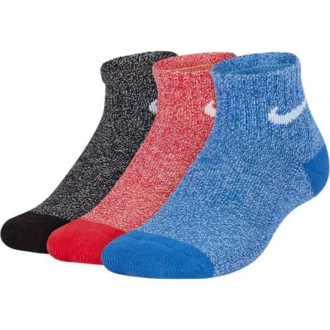 Nike Kinder Sportsocken Everyday Cushioned AKL - Marl (3 Pair) SX7160-935 38-42 Multi-Color 1 | 38-42