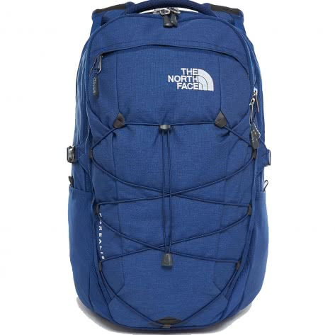 The North Face Rucksack Borealis 3KV3-9QP FLAGBLUELIGHTHTR/TNFWHITE | One size