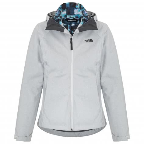 detailing a3db4 4df16 The North Face Damen Jacke Thermoball Triclimate 3BRI | cortexpower.de