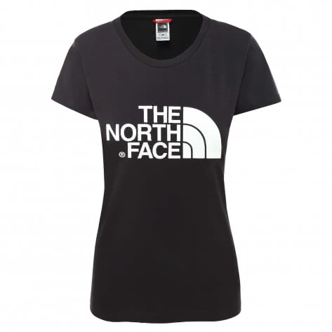 The North Face Damen T-Shirt Easy C256