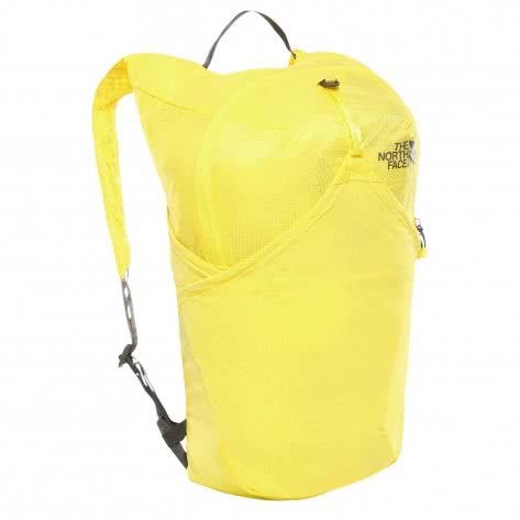 The North Face Rucksack Flyweight Pack 3KWR-DW9 TNF LEMON | One Size