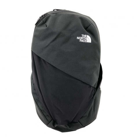The North Face Damen Rucksack ISABELLA 3KY9-YJW One size TNFBLKHR/TNFWHT | One Size