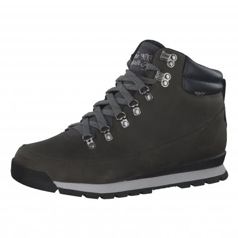 The North Face Herren Stiefel Back-to-Berkeley Redux CDL0-H73 40.5 ZINC GREY/EBONY GREY | 40.5