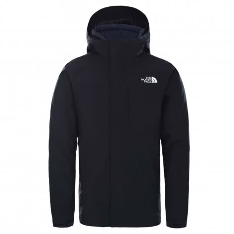 The North Face Herren Jacke CARTO ZIP-IN TRICLIMATE® 3SS4