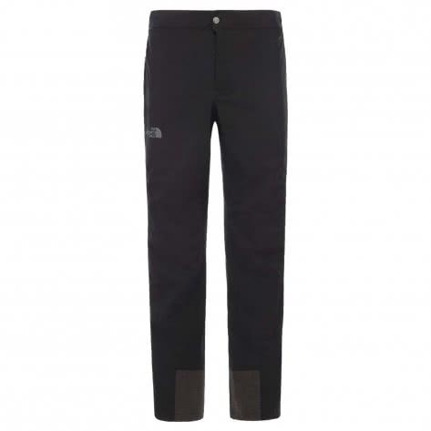 The North Face Herren Outdoorhose Dryzzle Futurelight Full Zip Pant 4AHL