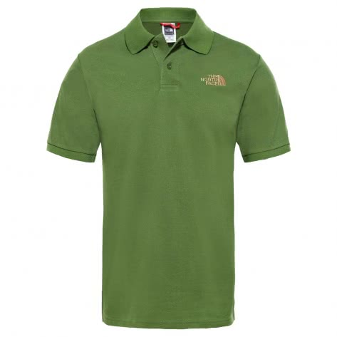 The North Face Herren Poloshirt Piquet CG71