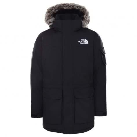 The North Face Herren Parka Mcmurdo Jacket 4M8G