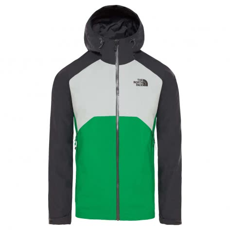 The North Face Herren Jacke Stratos CMH9