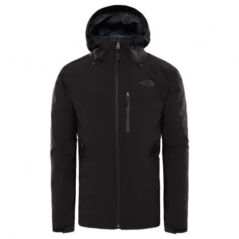 The North Face Herren Jacke Thermoball Triclimate Jacket 3RX8-KX7 XXL TNF BLACK/TNF BLACK | XXL