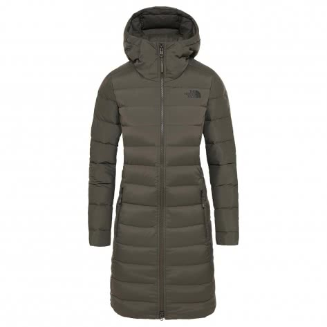 The North Face Damen Parka Stretch Down Parka 3Y4B