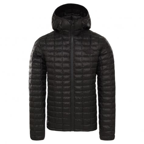 The North Face Herren Steppjacke Thermoball Eco Hoodie 3Y3M