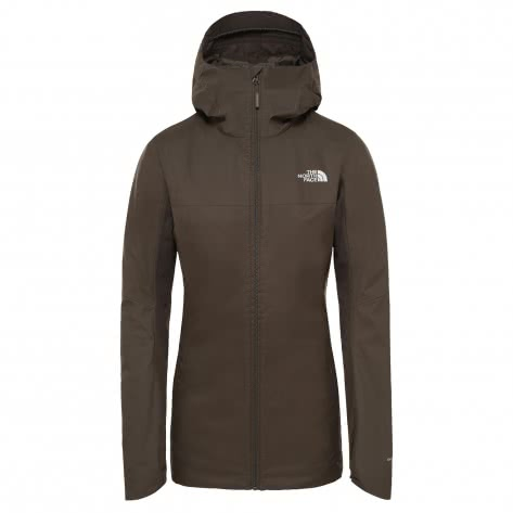 The North Face Damen Winterjacke Quest 3Y1J