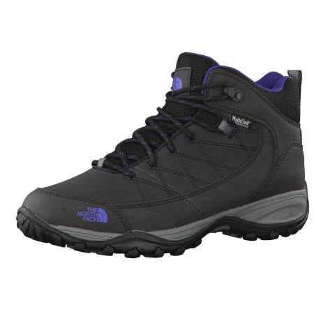 The North Face Damen Thermostiefel Storm Strike WP 2T3T