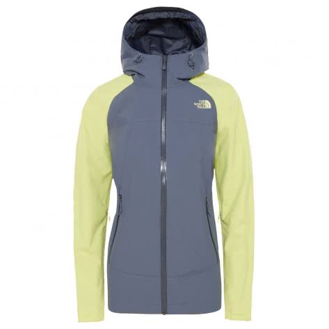 The North Face Damen Jacke Stratos CMJ0