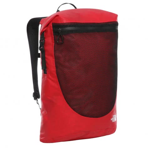 The North Face Rucksack Waterproof Rolltop 3VWC