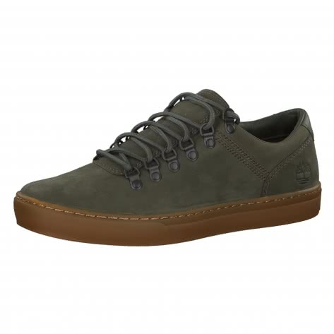 Timberland Herren Sneaker Adventure 2.0 Cupsole Alpine CA1G GRAPE LEAF LUSCIOUS Größe: 41.5,43.5,44.5,45,45.5,46