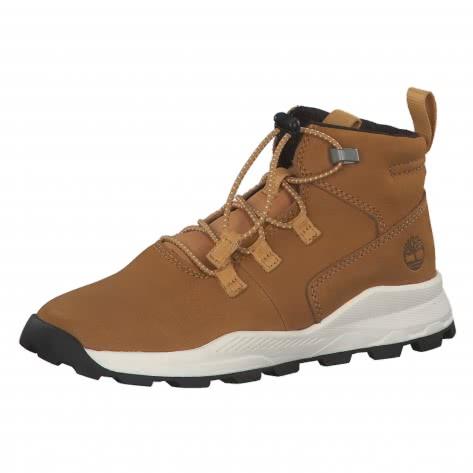 Timberland Kinder Boots BROOKLYN ALPINE CHUKKA