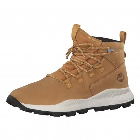 Timberland Herren Boots Brooklyn Alpine Chukka